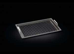 GN 1/1 perforated item 25333-G-BBQ-R